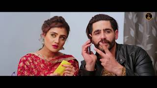 AFSANA KHAN - YENKNA | OFFICIAL VIDEO | LATEST PUNJABI SONG 2018 | MALWA RECORDS