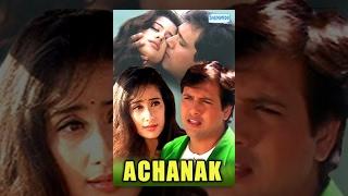 Achanak (1998) - Hindi Full Movie -  Govinda -  Manisha Koirala - 90
