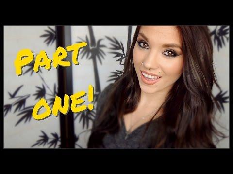 Q&A PART 1! Meet Ups | Hair Color | Vegan Lifestyle?!