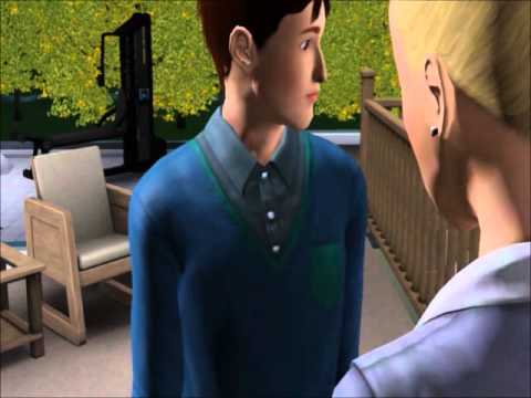 We are never ever getting back together: The Sims 3 Version x