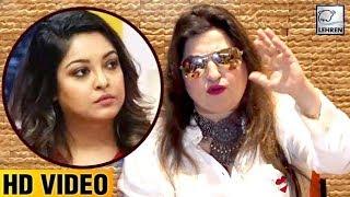 Dolly Bindra Lashes Out At Tanushree Dutta Over Nana Patekar Controversy