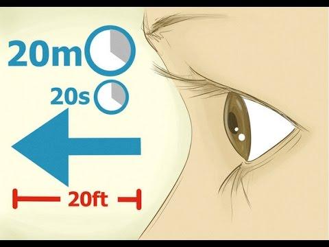 ✩ ✩ How to Do Yoga Eye Exercises ✩ ✩  ||  ✩ ✩ Top 5 Yoga Tips  ✩ ✩