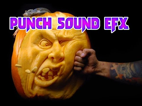 SFX Punch Sound Effect