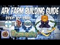 Download  Terraria AFK Farms Step-by-Step Guide | Pumpkin Moon | Frost Moon (1.3 bosses events) MP3,3GP,MP4