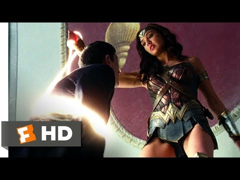 Xxx Mp4 Justice League 2017 Wonder Woman Saves London Scene 1 10 Movieclips 3gp Sex