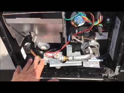 Cleaning an RV Water Heater the Right Way! VID 108