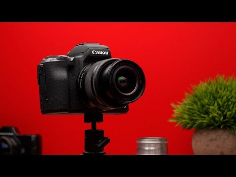 5 Canon M50 Settings to Change for Better Video