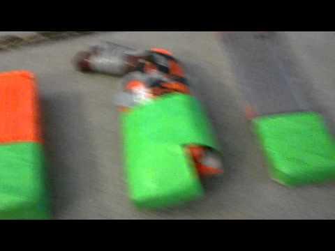 Nerf Arsenal: ep 2 (homemade nerf holsters)