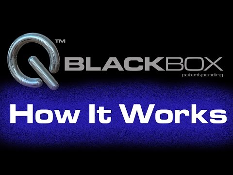 Blackbox - How It Works