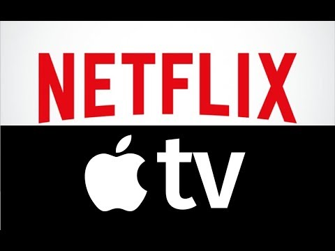 Does Netflix come included with your Apple TV ? Is Netflix free on Apple TV?