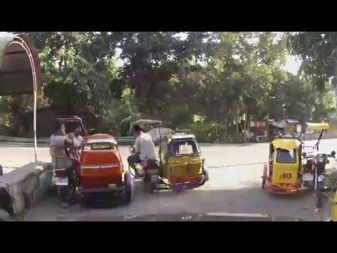 La Union by Naguillian Road to Baguio City Philippines