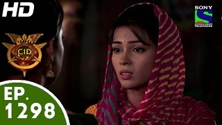 CID - सी आई डी - Dhokha - Episode 1298 - 6th November, 2015