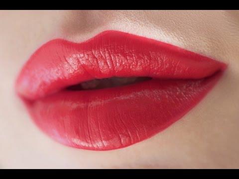 *NEW* MUA Luxe Vivid Lipstick Swatches