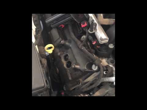 Change Spark plugs 2013 Hemi Dodge 5.7l