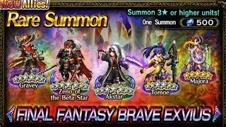 realm of the dragon king ffbe