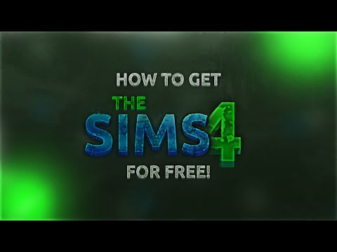 How To Download The Sims 4 PC FREE (Fast and Easy)