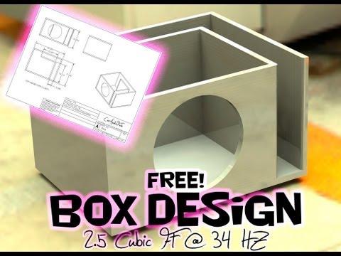 Free Sub Box Design! 12