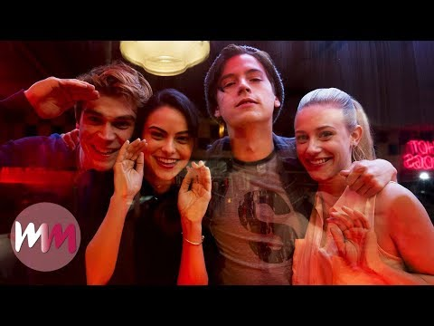 Top 5 Things You Didn't Know about the Cast of Riverdale