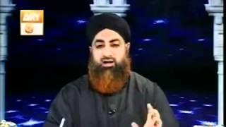 Qasam thore nay ka kafara kya hay?? By Mufti Muhammad Akmal Bhai Jan