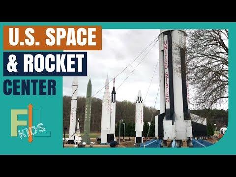 US Space & Rocket Center 2018 (Huntsville, Alabama)