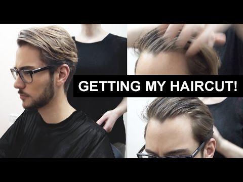 My Hair Transformation   Men's Hair   My Hairstyles   Ruben Ramos