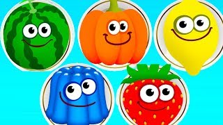 fun baby learn colors kids game fun play and learn fruits numbers game with food game for kids - Color Games For Toddlers