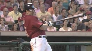 2005 NLCS Gm4: Lane hits a solo home run off Suppan