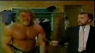 Nwa World Wide Wrestling 4/6/85