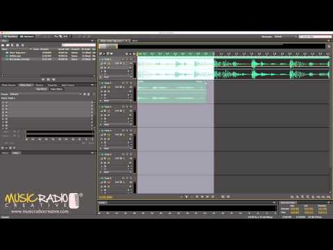 How to Make Voice Tags for DJs