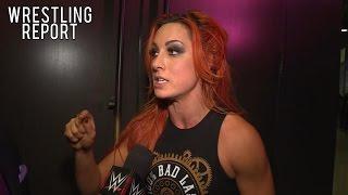 WWE Executive HATES Becky Lynch