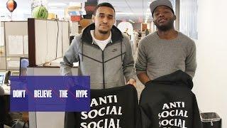 Anti Social Social Club: Don