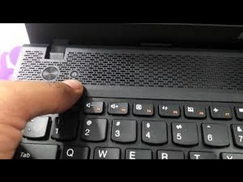 How To Enter BIOS Setup & Boot Menu On Lenovo Laptop & How to Format/Install Windows 8|10