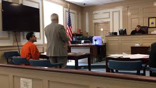Driver in DWI crash that killed 3 pleads guilty