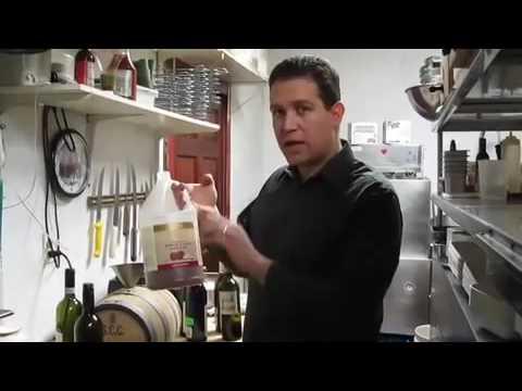 How to Make Red Wine Vinegar   Don't Consume Distilled Wine Vinegars
