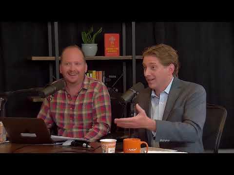 E817: News Roundtable! Dave Mathews Austin Smith: Elon rants, Facebook Dating, Telegram cancels ICO