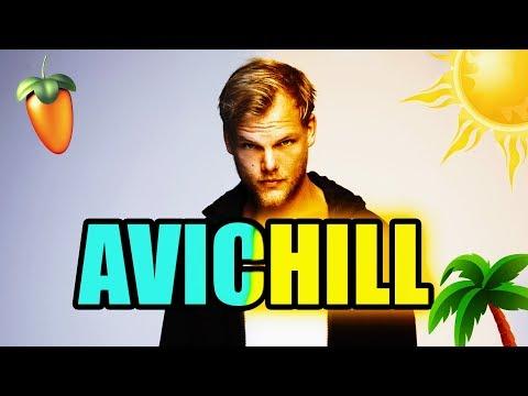 Turning AVICII's