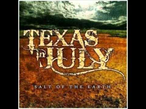 Texas In July   Hook, Line and Sinner   Lyrics