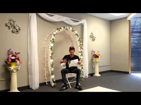 Get Married Today $25 in Columbus, Wedding Chapel & Wedding Officants