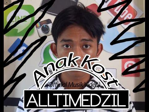 Anak Kost (Official Musik Video) - Dzildzildzil (Video feat NUAP)