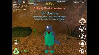Song Codes For Roblox Fnaf Sister Location Robloxa Wolves Life 3 8 Fnaf Song Codes For Viw