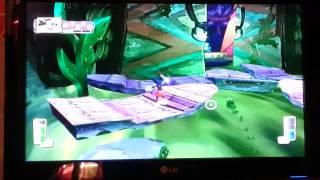 Epic Mickey - Jungle Boat Ride fastest strat