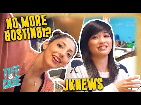 WHY JULIA DOESN'T HOST JKNEWS | EXPLAINED