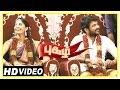 Pugazh Tamil Movie   Scenes   Jai Surabhi Engagement   Communal Violence   Karunas