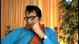 Manoj Kumar recounts the life and times of Rajesh Khanna