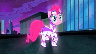 My Little Pony: FiM | Temporada 4 Capítulo 6 [1/4] | Las Power Ponys [Español Latino]