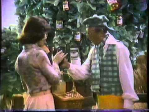 Ray Bolger 1978 Safeway Scotch Buy Commercial