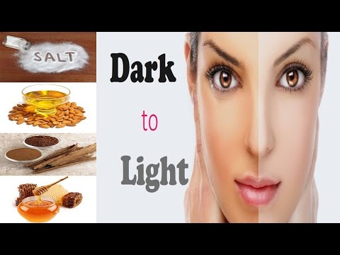 How to get Clear,Glowing,Whitening,Spotless,Fair and lighten skin? (Home Remedies)| Whitening Cream