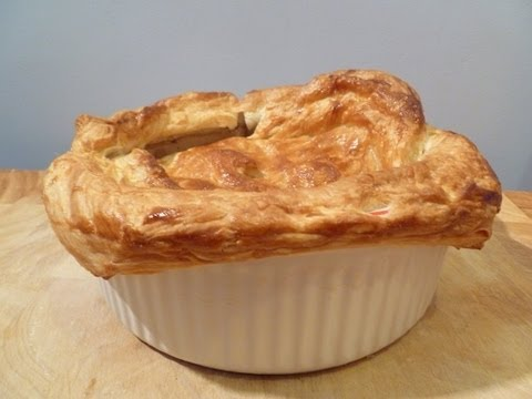 Beef & Guinness Pie Cook-Along Video Part 1