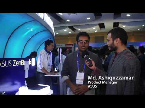 Asus ZenBook 3 Launch   Asus Bangladesh   Laptop Fair 2016