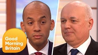 Brexit Impact Papers: Are the Post-Brexit Forecasts Correct? | Good Morning Britain